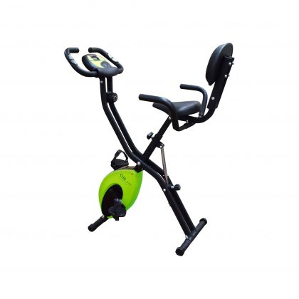 OB-6052 X-Bike Sepeda Kardio Recumbent OB Fit | OB Fitness Health