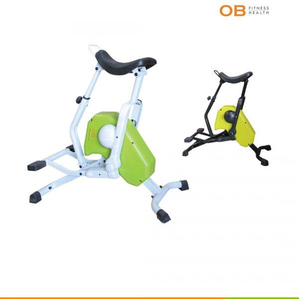 Horse Rider Alat Olahraga Cardio OB-6214 & OB-6213
