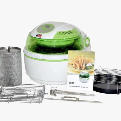Inline Turbo Air Fryer Multi Cooker